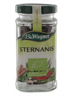 BioWagner Sternanis  (15 St.) - 4001639101973