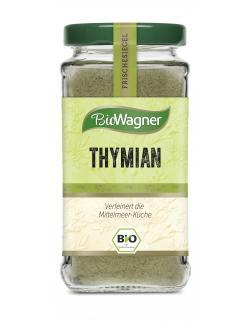 BioWagner Thymian  (25 g) - 4001639101997