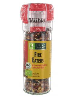 Easy Gourmet Bio Gew�rzm�hle Fire Eaters  (51 g) - 4250115713111