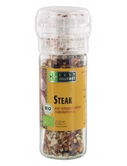 Easy Gourmet Bio Gew�rzm�hle Steak  (51 g) - 4250115713135