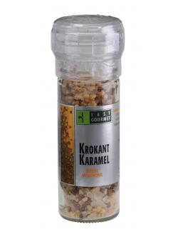 Easy Gourmet S��e M�hle Krokant Karamel  (71 g) - 4250115712053