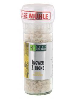 Easy Gourmet Süße Mühle Ingwer Zitrone  (72 g) - 4250115712091