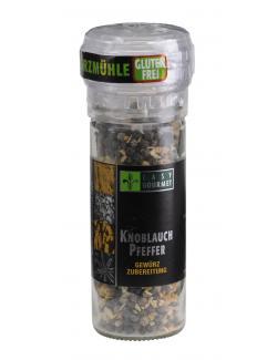 Easy Gourmet Gew�rzm�hle Knoblauch Pfeffer  (60 g) - 4250115711094