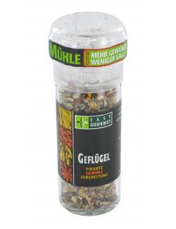 Easy Gourmet Gew�rzm�hle Gefl�gel  (54 g) - 4250115711155