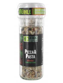 Easy Gourmet Gewürzmühle Pizza & Pasta  (60 g) - 4250115711193