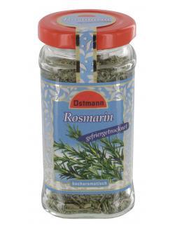 Ostmann Rosmarin gefriergetrocknet  (20 g) - 4002674191172