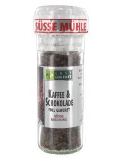 Easy Gourmet S��e M�hle Kaffee & Schokolade  (55 g) - 4250115712312