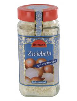Ostmann Zwiebeln gefriergetrocknet  (25 g) - 4002674193275