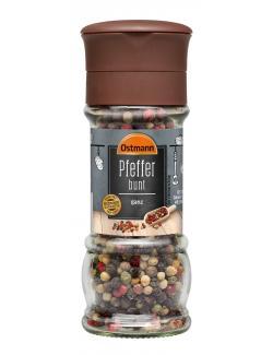 Ostmann Gewürzmühle Pfeffer Mix  (60 g) - 4002674152012