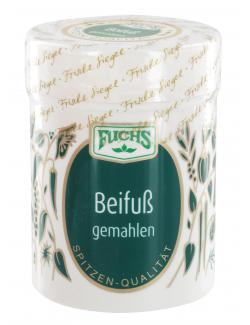 Fuchs Beifuß gemahlen  (30 g) - 40279411