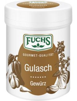 Fuchs Gulasch Gewürz  (60 g) - 40279596