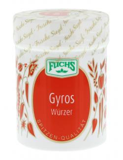 Fuchs Gyros W�rzer  (60 g) - 40298412