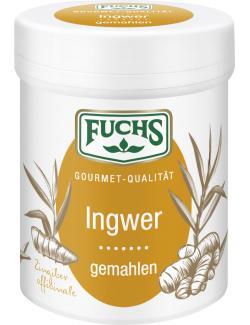 Fuchs Ingwer gemahlen  (50 g) - 40279633