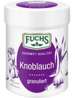 Fuchs Knoblauch granuliert  (90 g) - 40298429