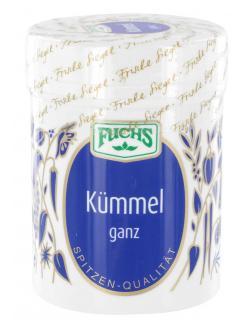 Fuchs K�mmel ganz  (60 g) - 40279695