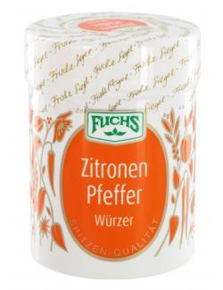 Fuchs Zitronen Pfeffer W�rzer  (70 g) - 40279206
