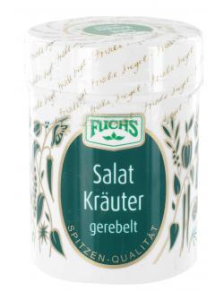 Fuchs Salatkräuter gerebelt  (20 g) - 40279930