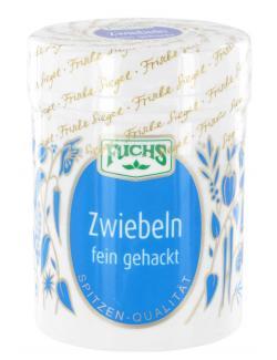 Fuchs Zwiebeln fein gehackt  (40 g) - 40298122