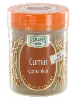 Fuchs Cumin gemahlen  (50 g) - 4027900119140