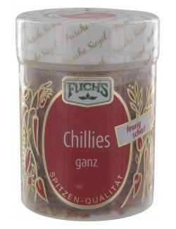 Fuchs Chillies ganz  (25 g) - 4027900119058