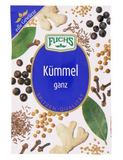 Fuchs K�mmel ganz  (20 g) - 4027900283254