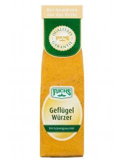 Fuchs Gefl�gel W�rzer  (90 g) - 4027900242404