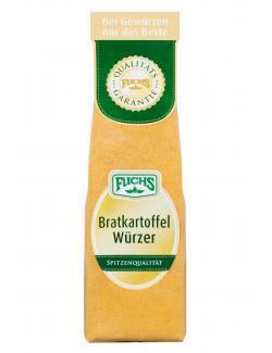 Fuchs Bratkartoffel W�rzer  (90 g) - 4027900241391