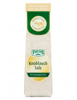 Fuchs Knoblauchsalz  (100 g) - 4027900243128