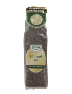 Fuchs Kümmel ganz  (70 g) - 4027900243258