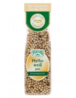Fuchs Pfeffer weiß ganz  (70 g) - 4027900244699