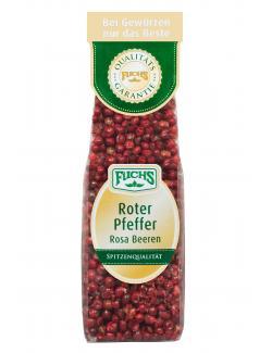 Fuchs Roter Pfeffer rosa Beeren  (30 g) - 4027900244972