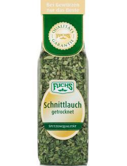 Fuchs Schnittlauch getrocknet  (10 g) - 4027900245351