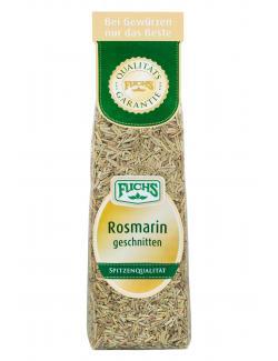 Fuchs Rosmarin geschnitten  (35 g) - 4027900245009