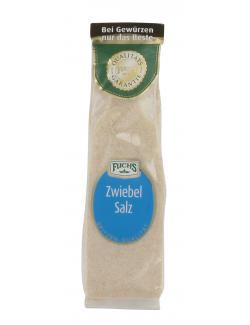 Fuchs Zwiebel Salz  (90 g) - 4027900246457