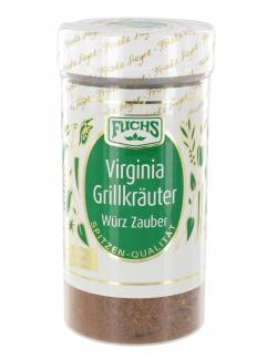 Fuchs Virginia Grillkr�uter W�rz Zauber  (100 g) - 4027900199111