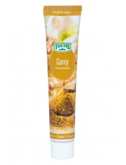 Fuchs Curry Würzpaste  (65 g) - 4027900210502