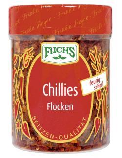 Fuchs Chillies Flocken  (55 g) - 4027900111533