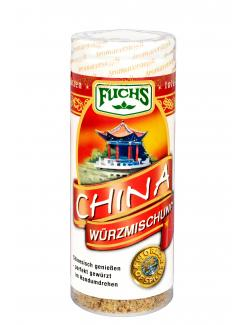 Fuchs China W�rzmischung  (65 g) - 4027900147013