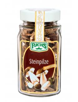 Fuchs Steinpilze getrocknet  (30 g) - 4027900639792