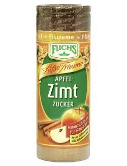Fuchs Apfel-Zimt-Zucker  (100 g) - 4027900143404