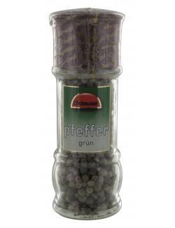 Ostmann Gewürzmühle Pfeffer grün  (25 g) - 4002674152036