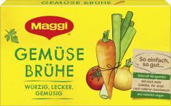 Maggi Klare Gemüsebrühe  (8 l) - 4005500347262