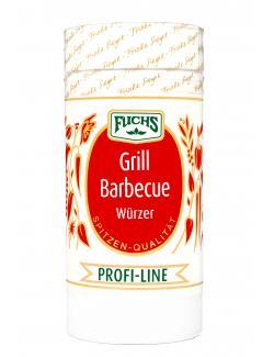 Fuchs Grill-Barbecue Würzer  (175 g) - 4027900192501