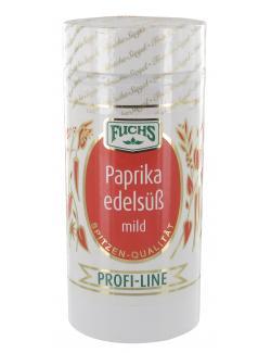 Fuchs Paprika edels�� mild  (175 g) - 4027900194079