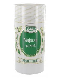 Fuchs Majoran gerebelt  (30 g) - 4027900193607