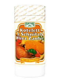 Fuchs Kotelett & Schnitzel Würzzauber  (175 g) - 4027900193157