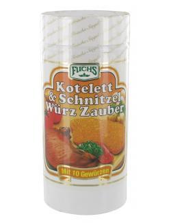 Fuchs Kotelett & Schnitzel W�rzzauber  (175 g) - 4027900193157