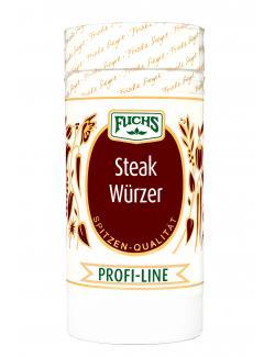 Fuchs Steak W�rzer  (200 g) - 4027900195502