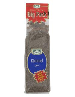 Fuchs K�mmel ganz  (200 g) - 4027900183257
