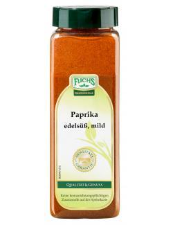 Fuchs Paprika edels�� mild gemahlen  (500 g) - 4027900604073